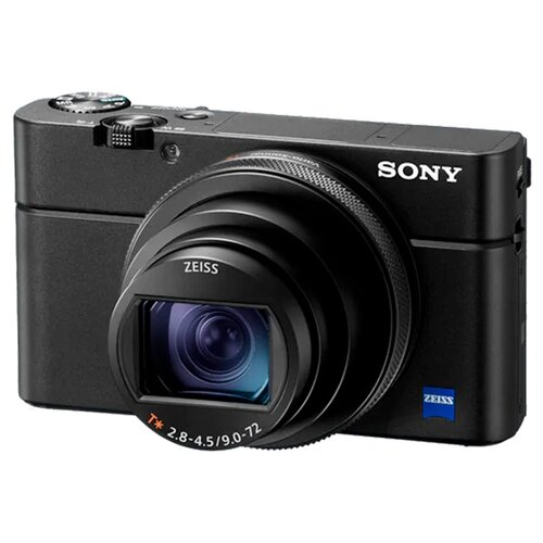 Фотоаппарат Sony Cyber-shot DSC-RX100M7 черный
