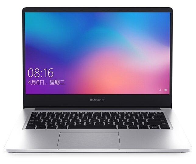 """Ноутбук Xiaomi RedmiBook 14"""" Ryzen Edition — купить и выбрать из более, чем 9 предложений по выгодной цене на Яндекс.Маркете"""