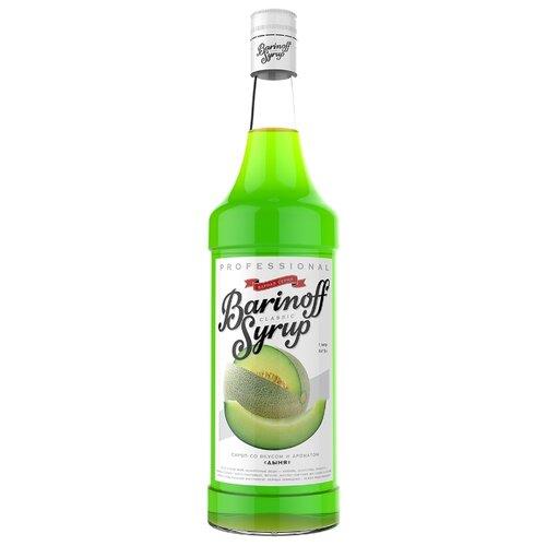 barinoff сок гранатовый 0 25 л Сироп Barinoff Дыня 1 л