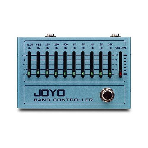 JOYO Педаль эффектов R-12 BAND CONTROLLER