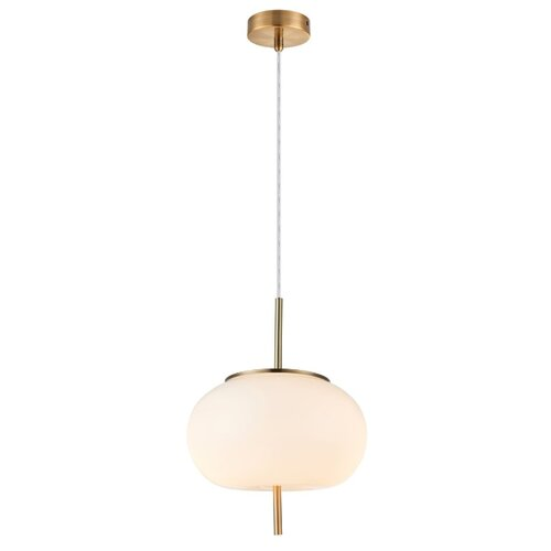 Подвесной светодиодный светильник Favourite Beere 2336-1P подвесной светодиодный светильник favourite 2259 1p