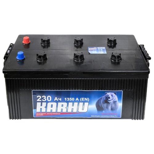 Аккумулятор KARHU 230K0193
