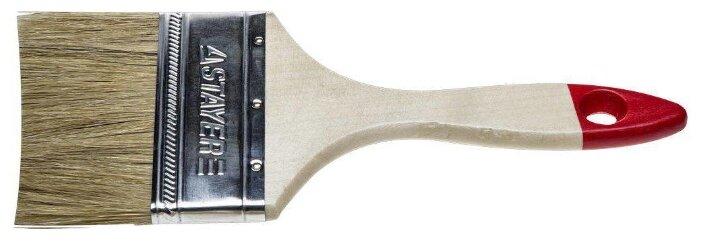 Кисть STAYER 0101-075 75 мм