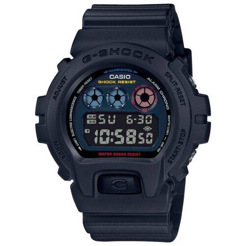 Наручные часы CASIO DW-6900BMC-1 наручные часы casio gwx 5700ssn 1