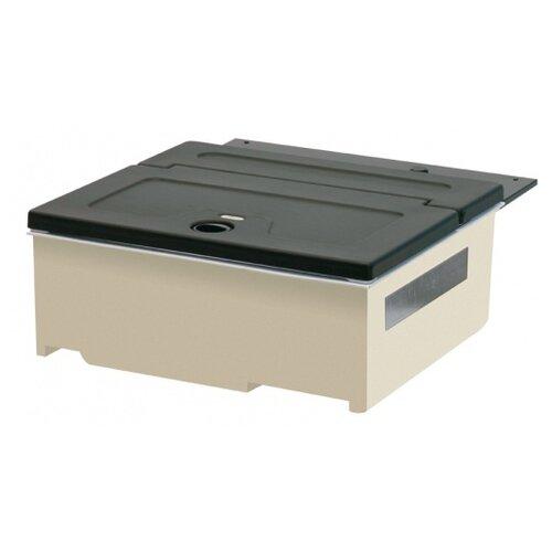 Автомобильный холодильник indel B TB28AM черный