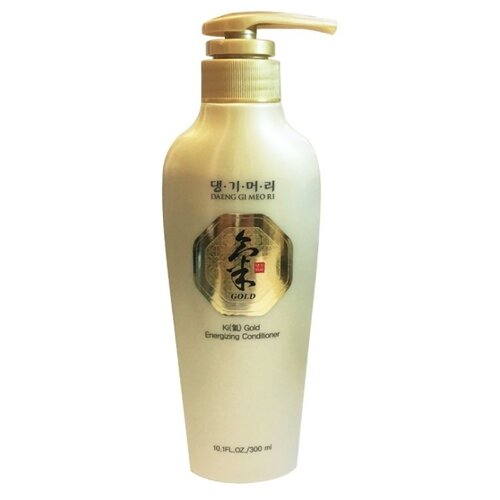 Daeng Gi Meo Ri кондиционер для волос RI Ki Gold Energizing Conditioner, 300 мл