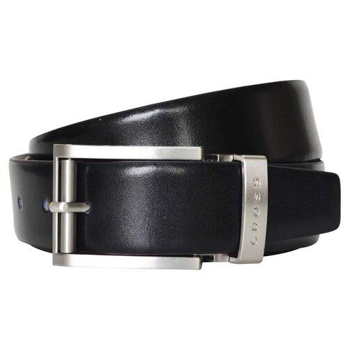 Ремень CROSS Classic Century AC018193, черный, 126 см ремень мужской ac018193