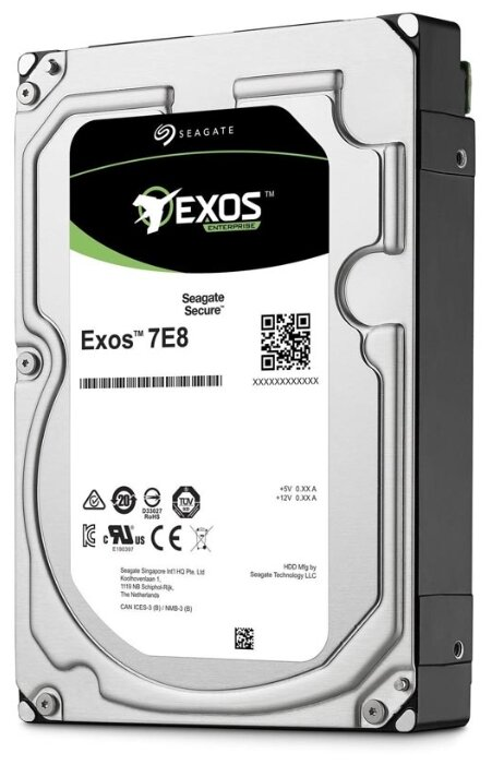 Жесткий диск Seagate 4 TB ST4000NM002A фото 1
