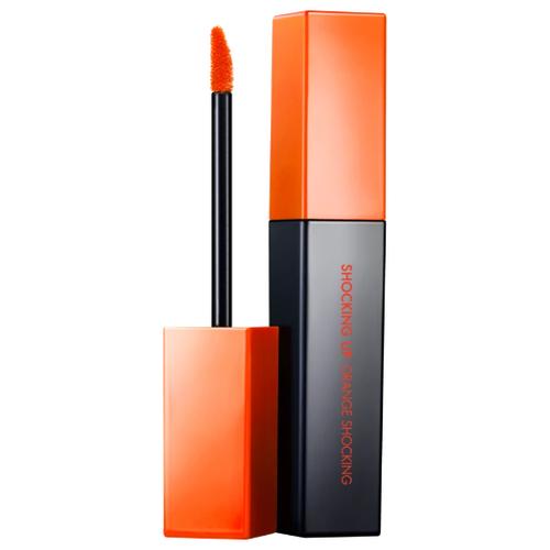 TONY MOLY тинт для губ Perfect Lips Shocking Lip, 04 orange shocking
