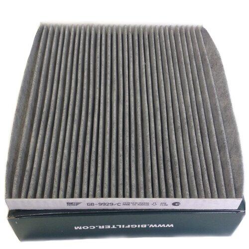 Фильтр BIG FILTER GB-9929/C топливный фильтр big filter gb 612