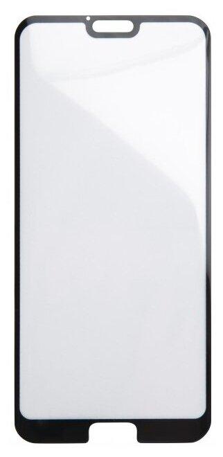 Защитное стекло Red Line Full Screen для Honor 10 черный фото 1