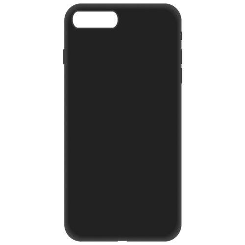 Купить Чехол LuxCase Soft Touch Premium для Apple Iphone 6 Plus/iPhone 7 Plus/ iPhone 8 Plus черный
