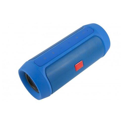 Купить Портативная акустика Red Line BS-02 синий