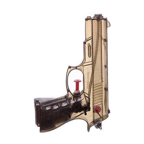 Купить Водяное оружие Наше лето (ВВ2830), BONDIBON, Игрушечное оружие и бластеры