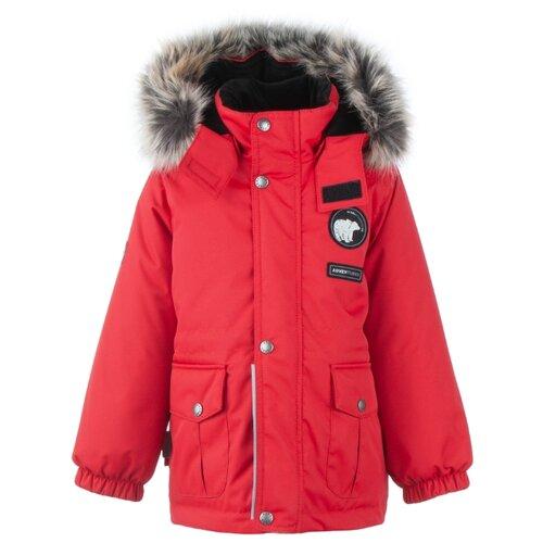 Купить Парка KERRY Moss K20439 размер 134, 00622, Куртки и пуховики