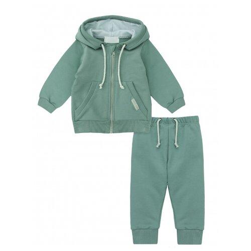 Комплект одежды Жанэт размер 98, оливковый
