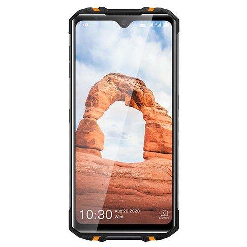 Смартфон OUKITEL WP8 Pro оранжевый
