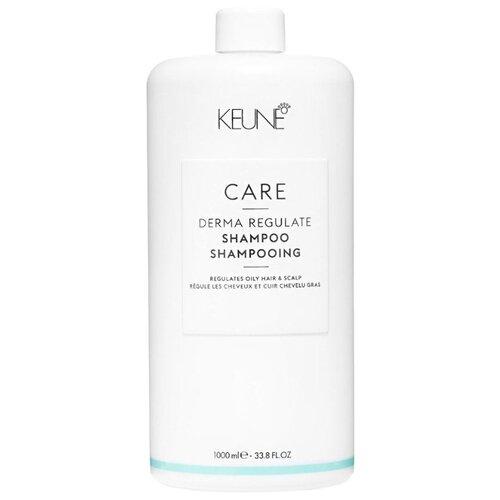 Купить Keune шампунь для волос Care Derma Regulate 1000 мл