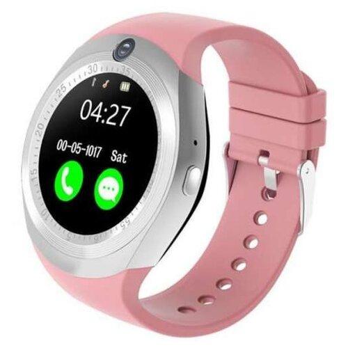 Умные часы ZDK Y1S , розовый