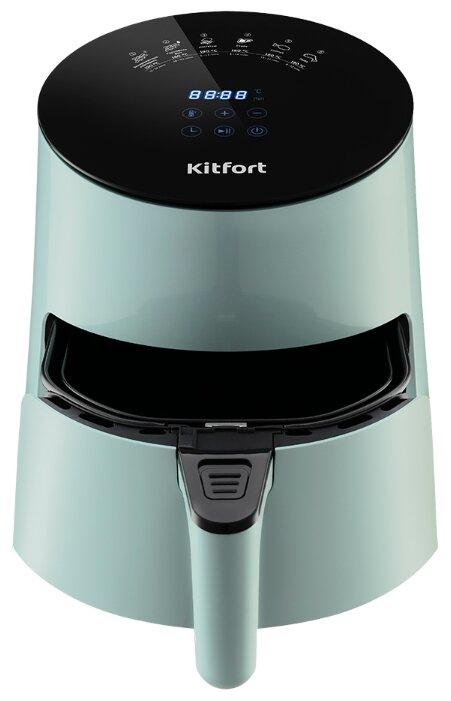 Мультипечь Kitfort KT-2216