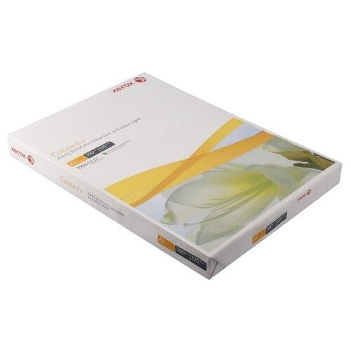 Фото - Бумага Xerox А3 Colotech+ (003R97984) 300 г/м² 125 лист., белый бумага canon zink zp 2030 3214c002 20 лист белый