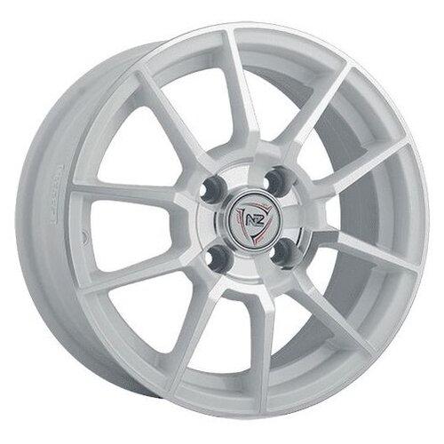 Фото - Колесный диск NZ Wheels F-24 6x15/5x105 D56.6 ET39 WF колесный диск nz wheels sh655 6x15 5x105 d56 6 et39 silver