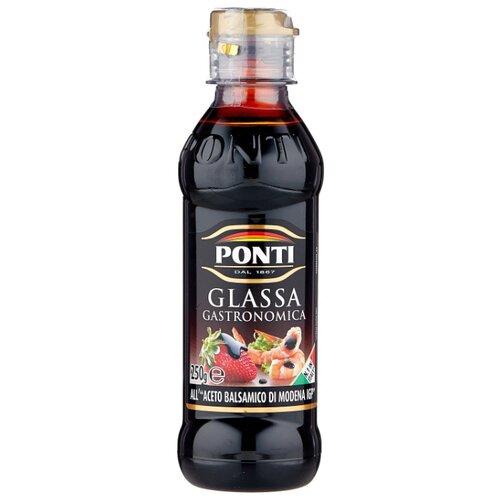 Соус Ponti Glassa gastronomica, 250 г ponti