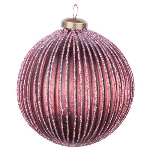 Набор шаров KARLSBACH 07305, пурпурный