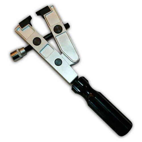 Сервисные клещи для хомутов ШРУСа (хомутов с ушком) Car-Tool CT-4077
