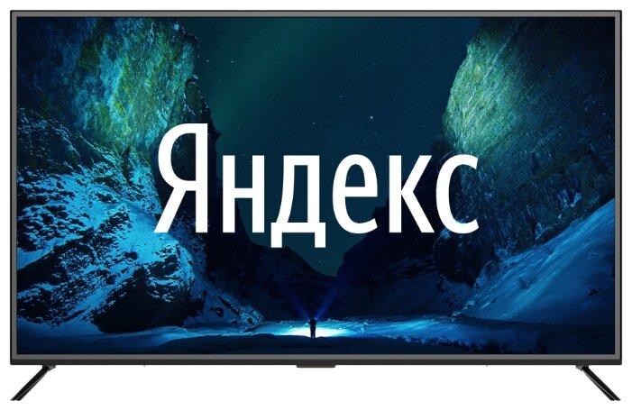 Телевизор Novex NVX-65U321MSY 65