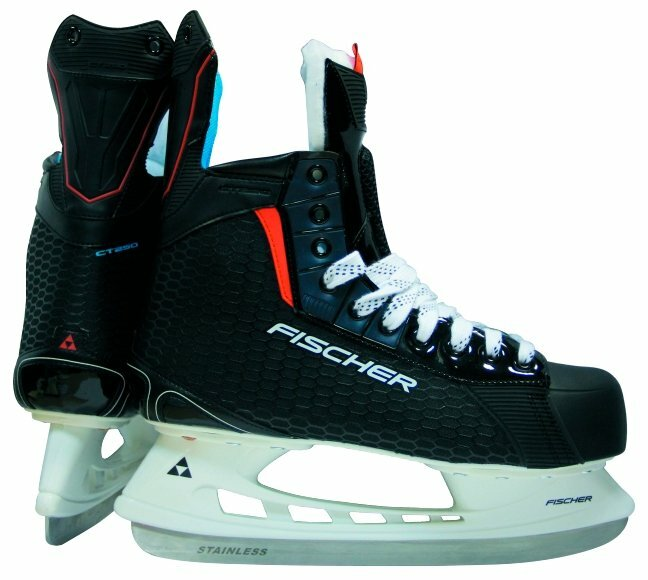 Хоккейные коньки Fischer CT250