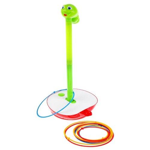 Купить Кольцеброс Wizcom Танцующий червяк 1255, Спортивные игры и игрушки