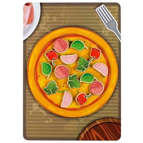Купить Игровой набор PAREMO Пицца с колбасой PE720-52, Игровые наборы и фигурки