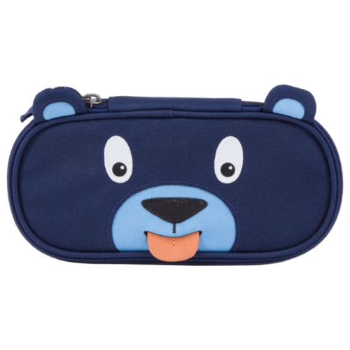 Affenzahn Пенал Bobo Bear (AFZ-PEN-001-003) синий