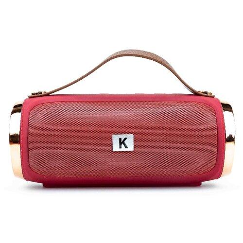 Купить Портативная акустика K R3 красный