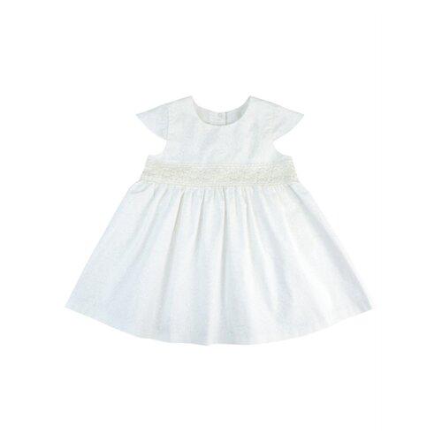 Купить Платье LEO размер 74, бежевый, Платья и юбки