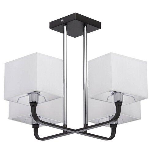 Люстра MW-Light Прато 101011904, E14, 160 Вт mw light подвесная люстра mw light прато 101013305