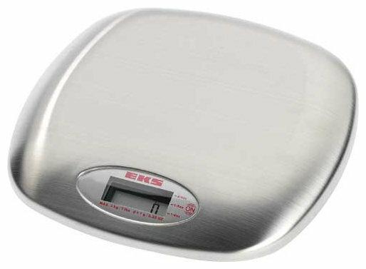 Кухонные весы EKS 8227