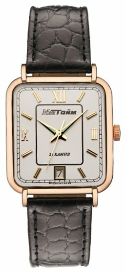 Наручные часы МакТайм 1037.СМР