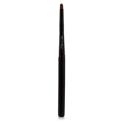 Кисть TONY MOLY Professional Gel Eyeliner Brush черный/коричневый