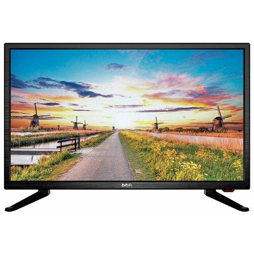 цена на Телевизор BBK 22LEM-1027/FT2C 21.5 (2017) черный