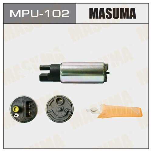 Топливный насос MASUMA MPU102 недорого