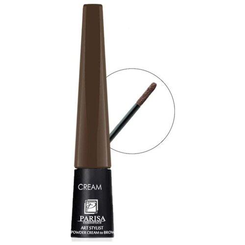 Купить Parisa Пудра-крем для бровей Art Stylist Powder Cream To Brow 04