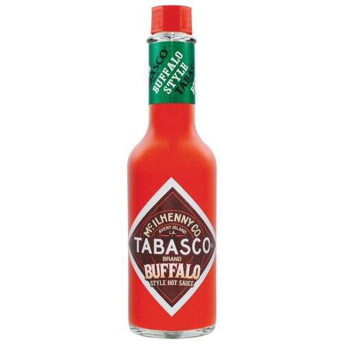Соус Tabasco перечный Buffalo Style, 150 мл соус b sauce tabasco 148 мл