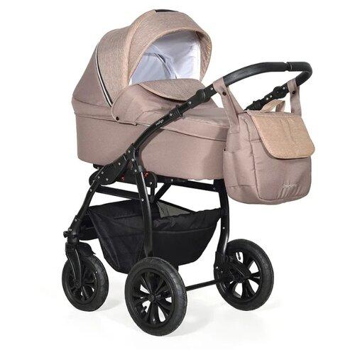 Купить Универсальная коляска Indigo Charlotte'18 (3 в 1) CH 31, Коляски