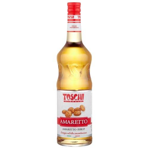 Сироп Toschi Амаретто 1 л