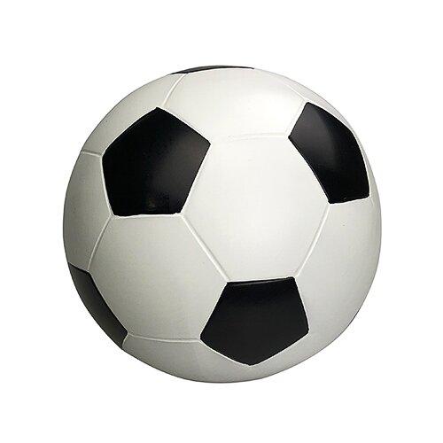 Мяч ЧПО имени В.И. Чапаева Футбол Р2-200, 20 см, белый/черный