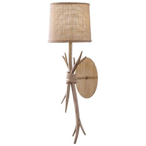 Настенный светильник Mantra SABINA 6180, 40 Вт настенный светильник mantra mara 1648 40 вт