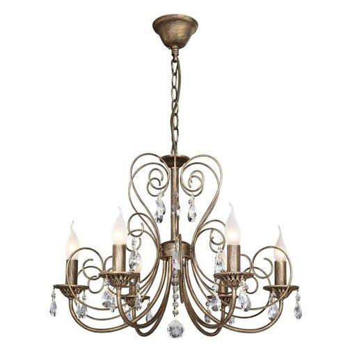 Люстра Favourite Versailles 2158-6P, E14, 240 Вт недорого
