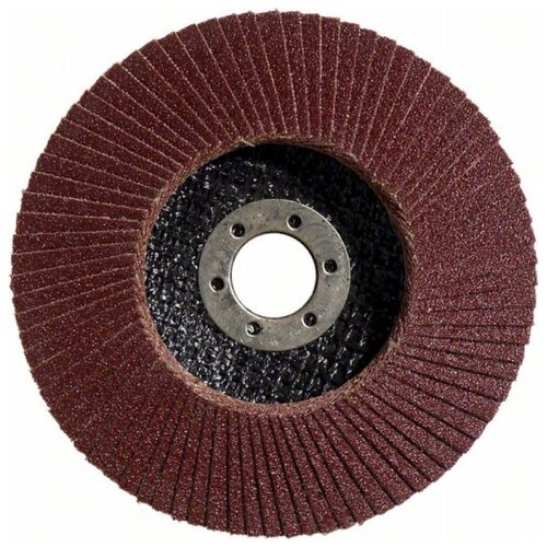 Лепестковый диск BOSCH Standard for Metal 2608603670